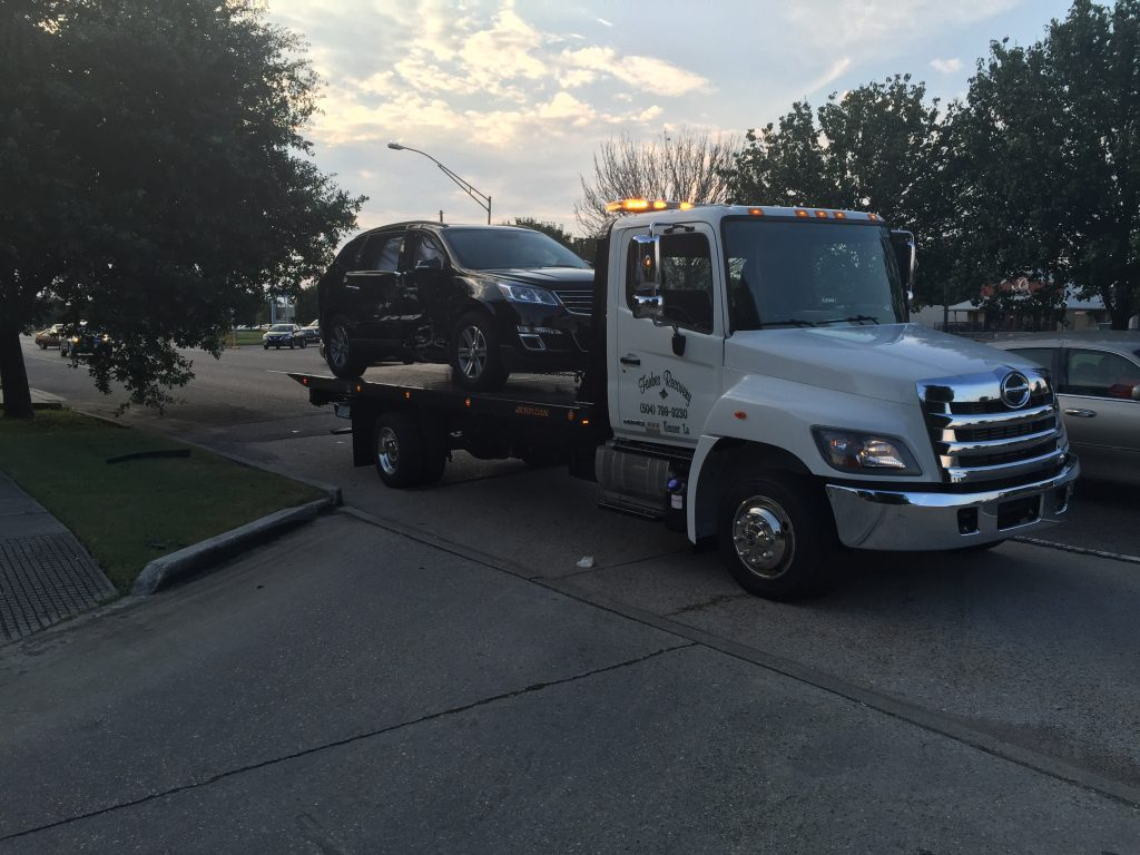 Madisonville Towing Service Wrecker Service Madisonville Louisiana - Tow Truck