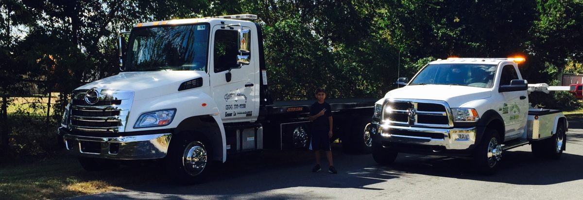 Madisonville Towing and Wrecker Service